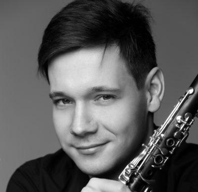 Sergey Eletskiy (RU)