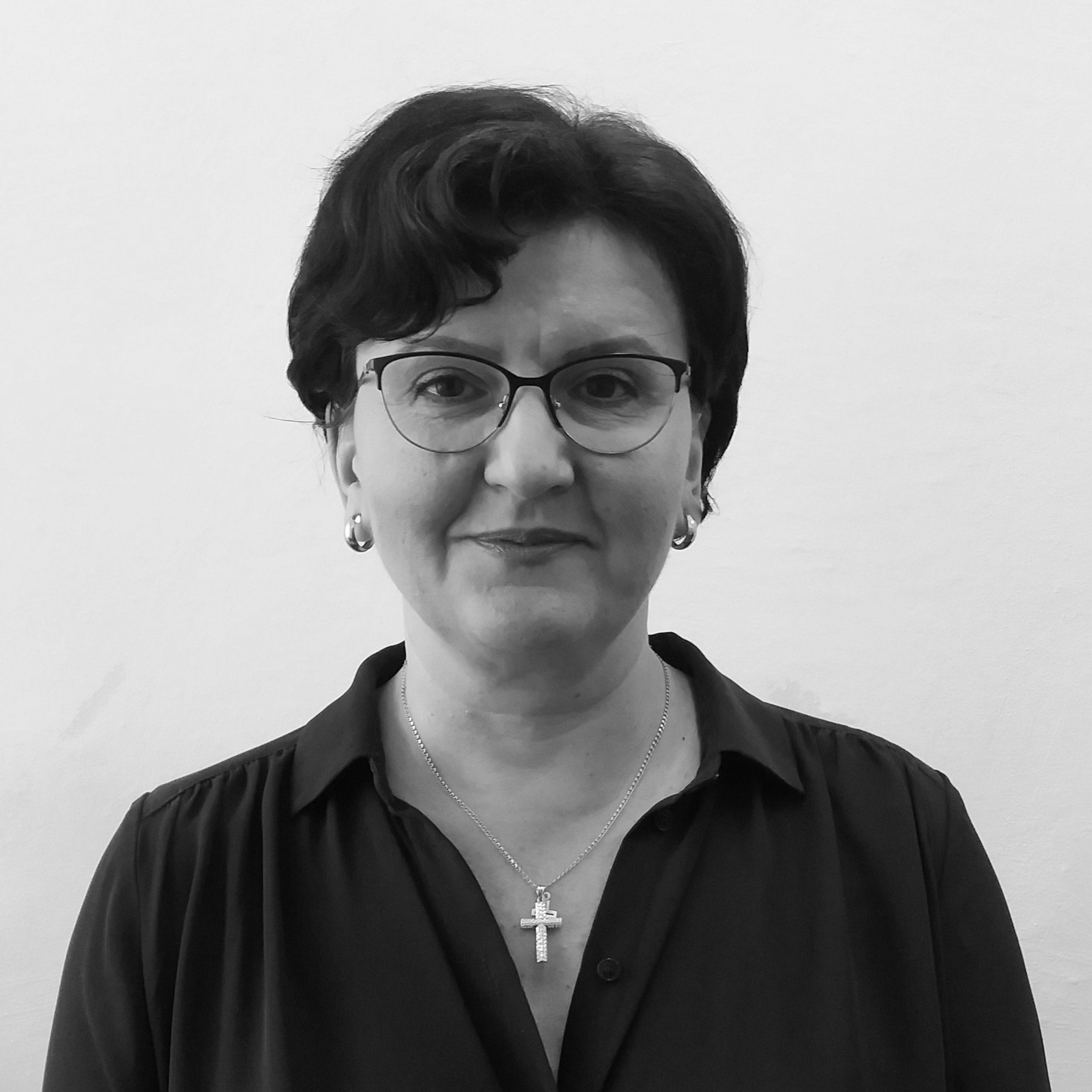Cristina Mureșan