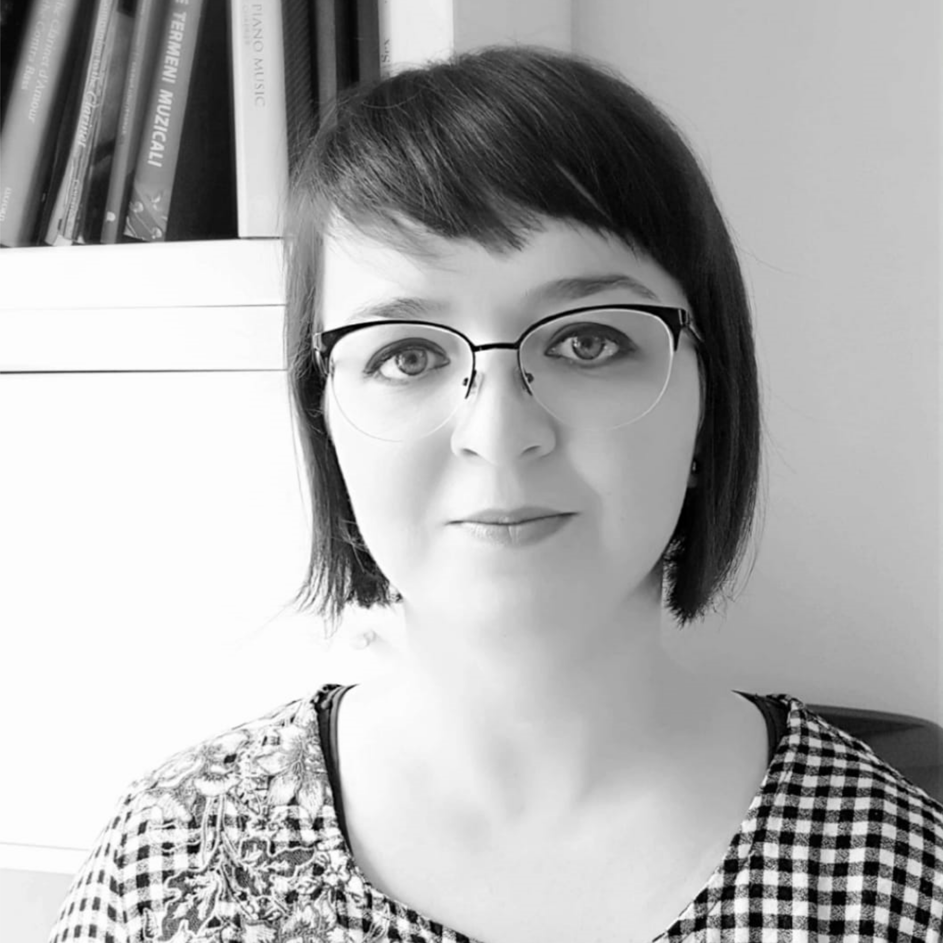 Cristina Toader