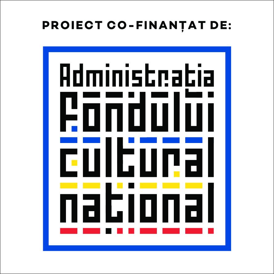 AFCN (Administrația Fondului Cultural Național)