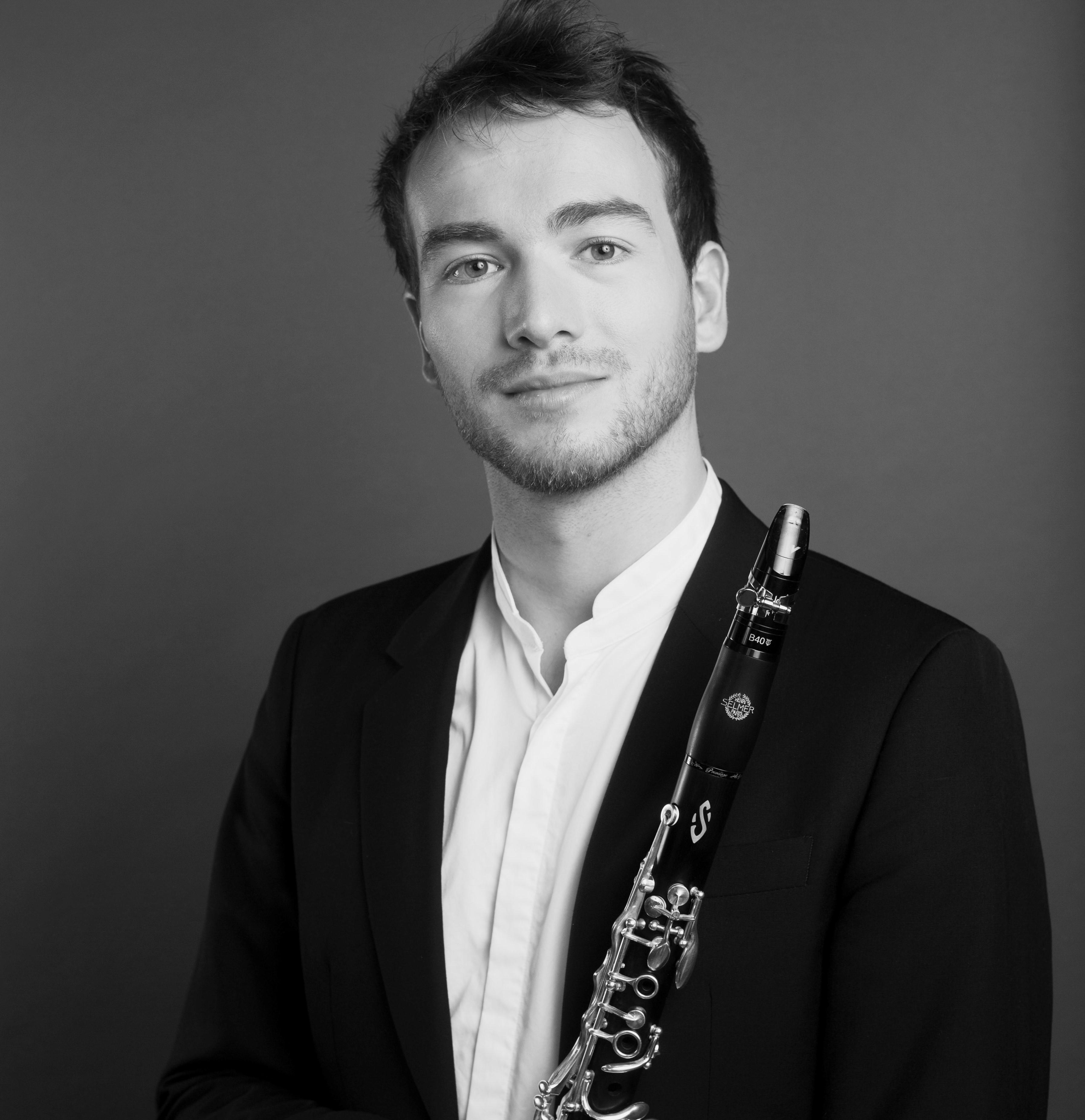 Joë Christophe (FR) © Daniel Delang
