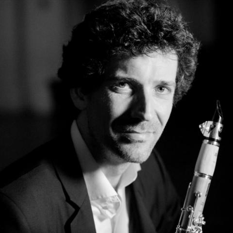 Nicolas Baldeyrou (FR)