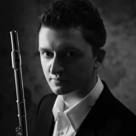 Denis Bouriakov (RU)